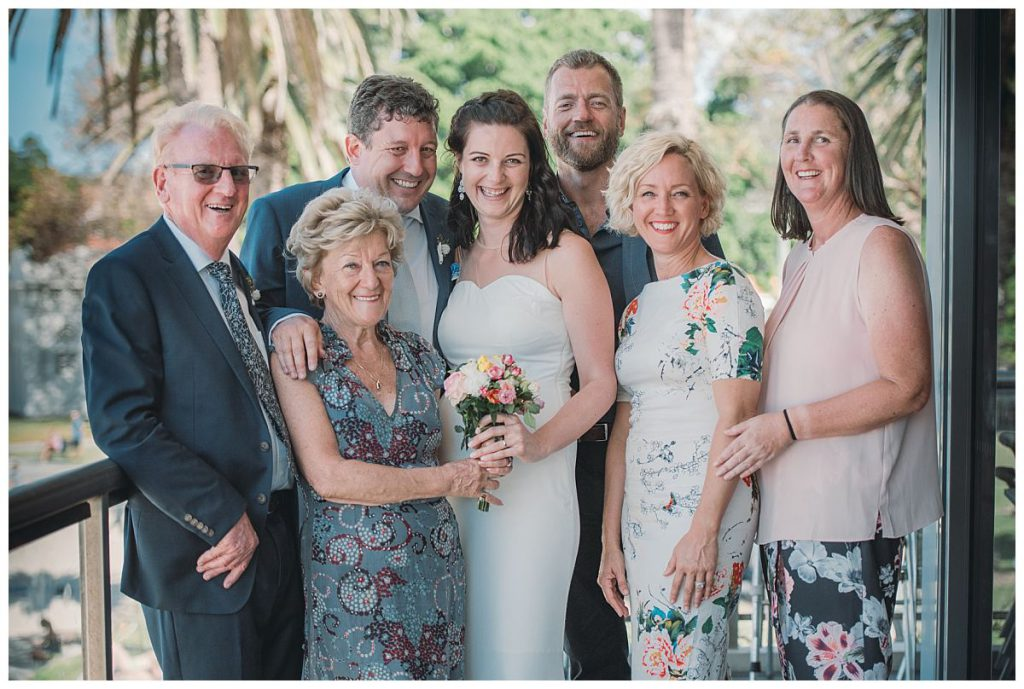Sydney-Balmoral-Beach-Club-wedding-family-photo