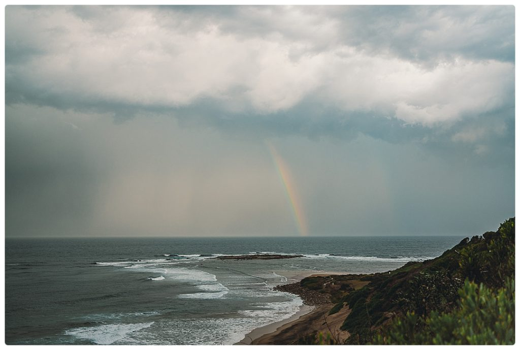photo-ocean-and-rainbow-on-wedding-day