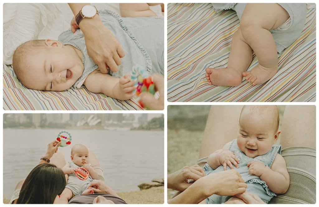 family-photo-session-in-sydney-sweet-baby-cuddles-video