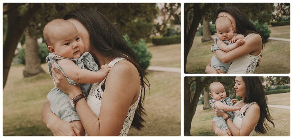 mother-kisses-daughter-sydney-family-photographer-photo