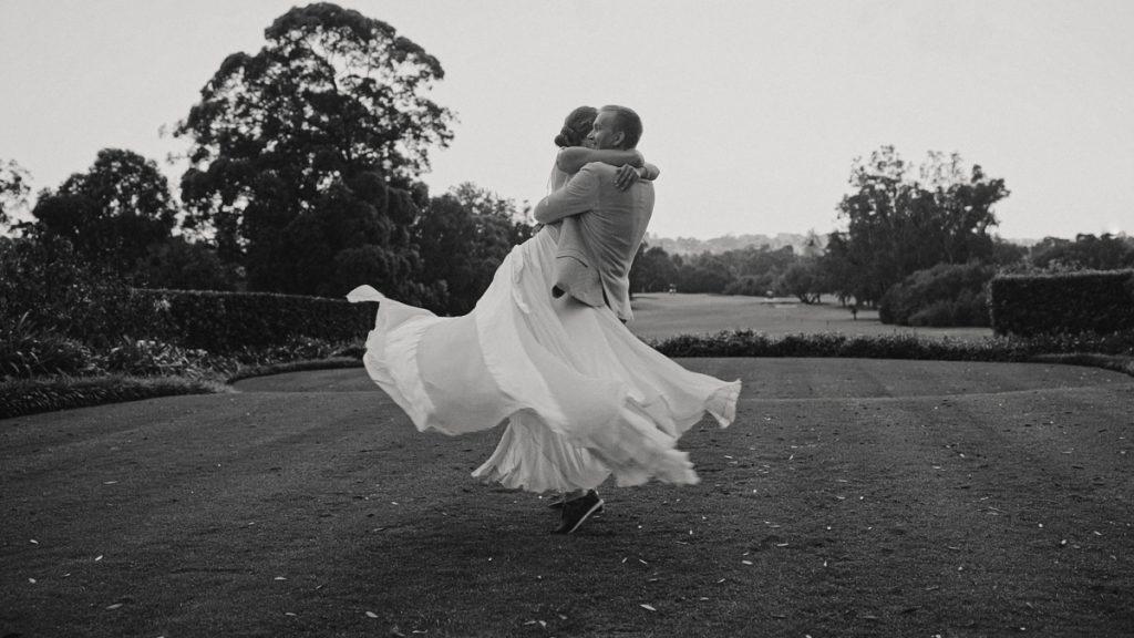 first-dance-destination-wedding-sydney-australia-video