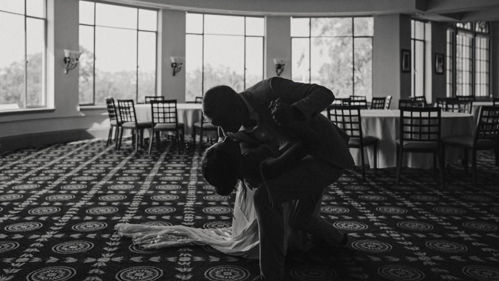 sydney-elopement-first-dance-video
