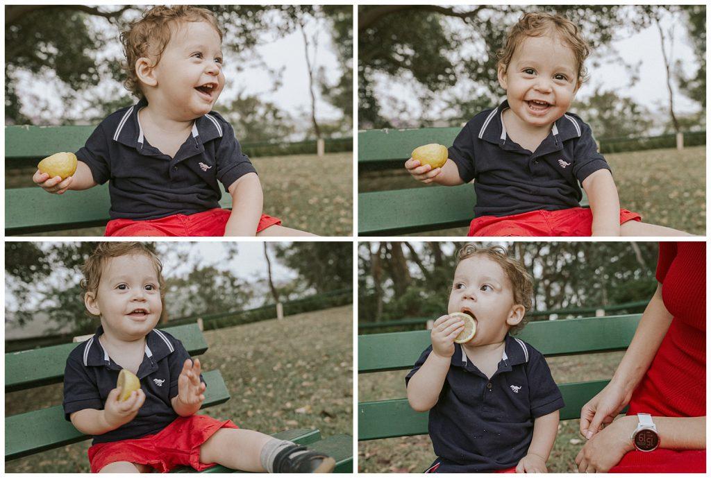 a-kid-eats-a-lemon-funny-photo