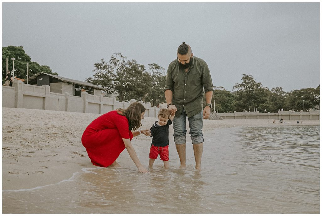 balmoral-beach-family-photo-session