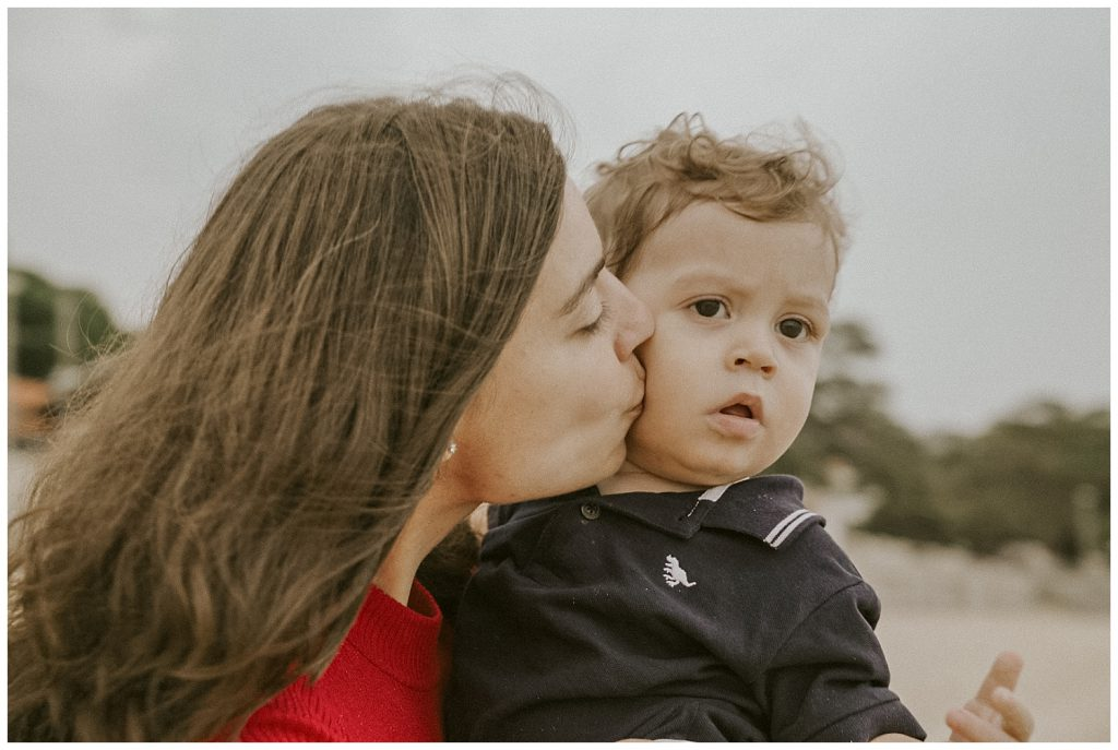 mother-and-son-portrait-at-balmoral-beach-photo