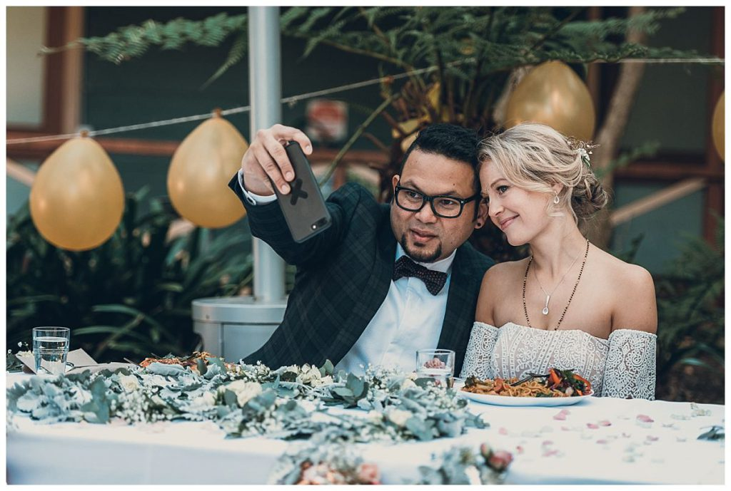 newly-married-selfy-photo