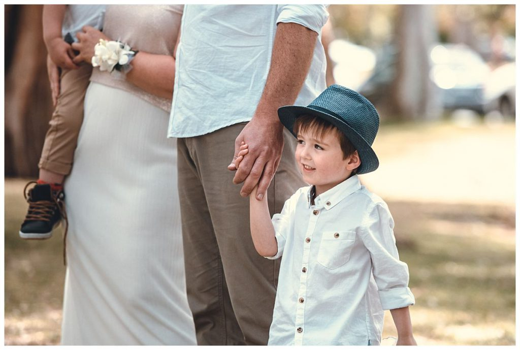 kids-are-involved-in-a-wedding-reception-sydney-photo