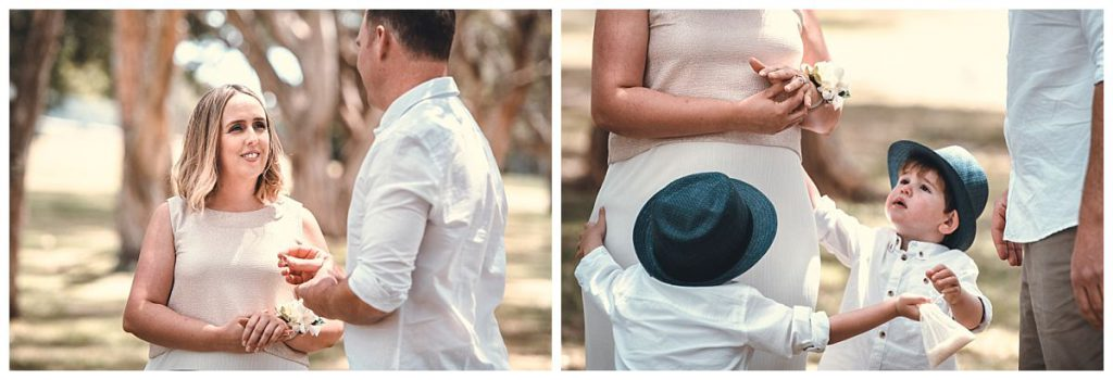 bride-and-groom-ring-exchange-sydney-wedding-photo