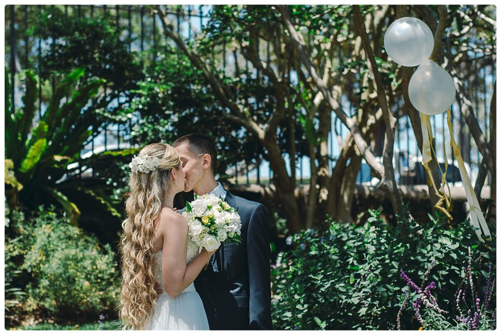 frst-wedding-kiss-sydney-wedding-photo