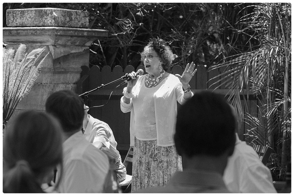 grandma-sings-at-the-wedding-reception-photo